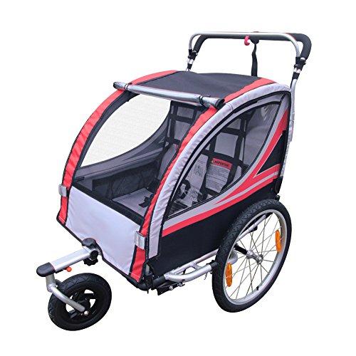 Baby Tender Stroller - 5