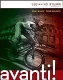 img - for AVANTI: BEGINNING ITALIAN book / textbook / text book