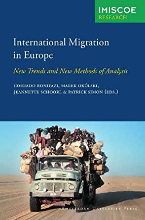 an analysis of the population trends and migration in europe Migration to europe: latest statistics and new trends scale of potential 'covert' migration to europe other trends are emerging the original analysis.