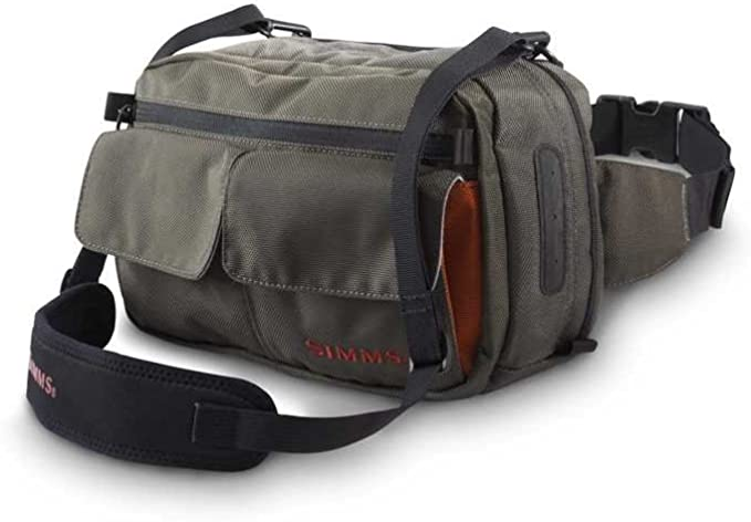 Simms Headwaters Sling Pack Elkhorn Amazon Ca Sports Outdoors