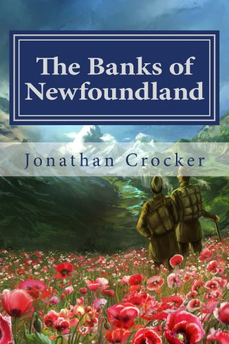 Crocker Bank - The Banks of Newfoundland