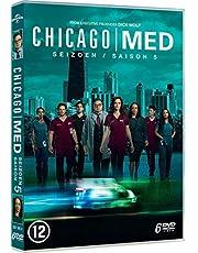 Chicago med - Seizoen 5