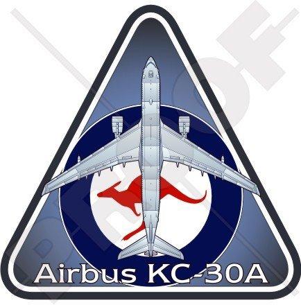 KC-30A Royal Australian Air Force RAAF, Airbus A330 MRTT AUSTRALIA 3,7