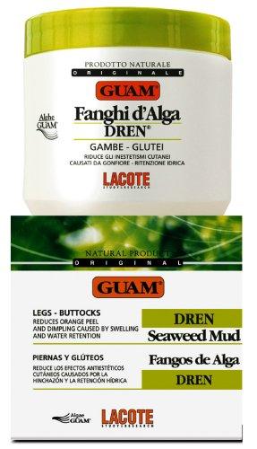 GUAM Fanghi d'Algae Dren (Drainage Mud) 500g GU0061