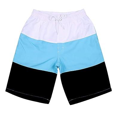 Malloom 2019 Short De Bain Homme 7b36178567f
