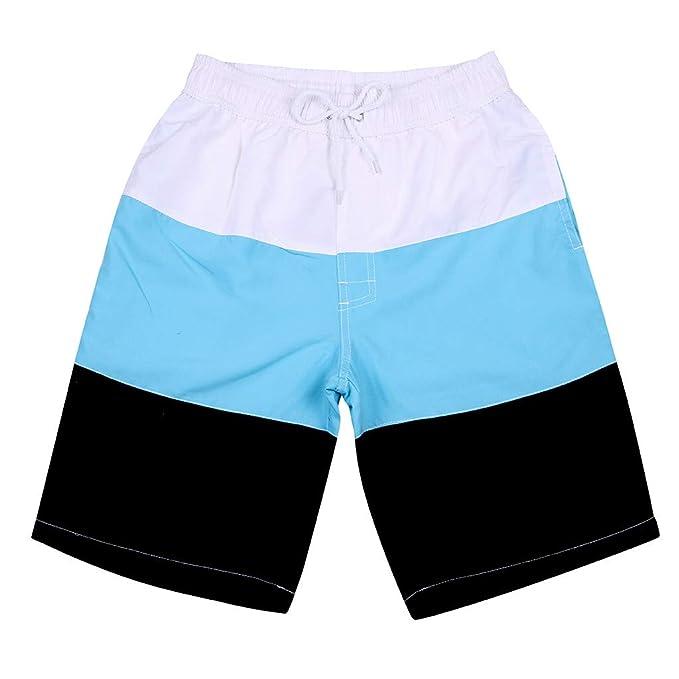f8da13c60f4a VRTUR Pantalones Cortos Hombres El Verano Pantalones Cortos para ...