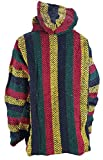 Yankee Forge XX-Large Baja Shirt - Rasta Multi