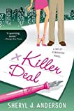 img - for Killer Deal (Molly Forrester Novels) by Sheryl J. Anderson (2006-07-11) book / textbook / text book