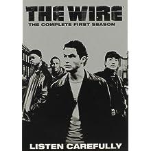 Wire: Season 1 (2004)