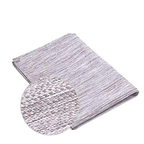 5mm accessories of natural organic cotton yoga mats Yoga mat by GJX (Image #1)