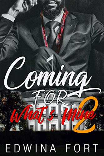 Search : Coming For What's Mine pt 2: The Politician (Law Boy's Series)