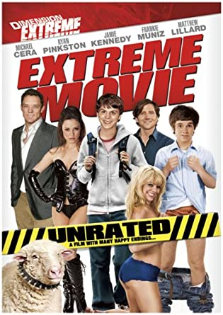 Can recommend dvd extreme teen 14 order