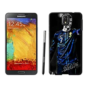 Unique DIY Designed Case For Samsung Galaxy Note 3 N900A N900V N900P N900T With Soccer Player Cristiano Ronaldo 29 Cell Phone Case