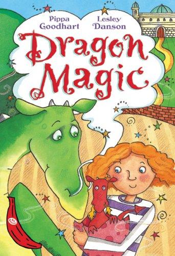 Download Dragon Magic (Red Bananas) pdf epub