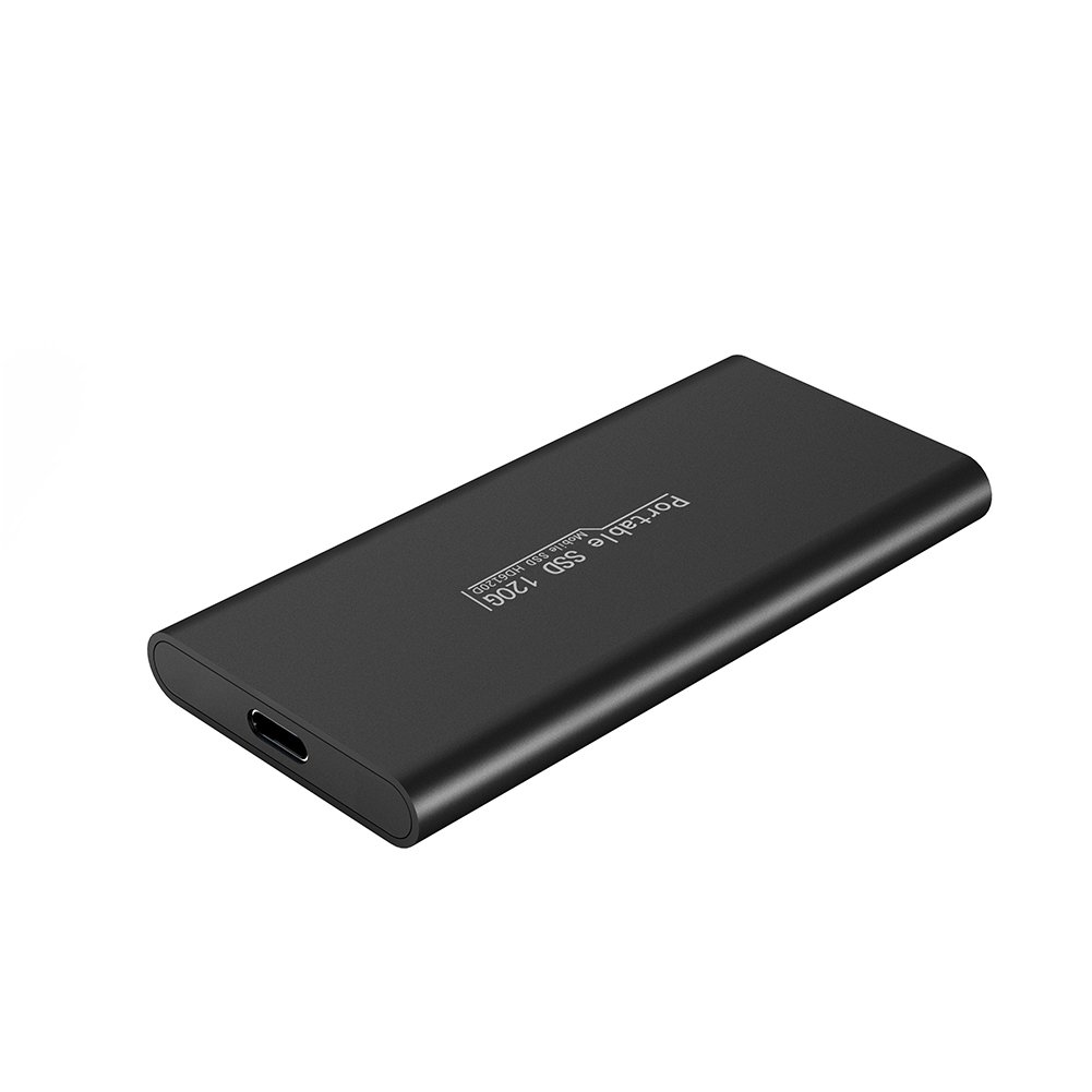 120gb External SSD USB 3.1 GEN2 Portable Solid State Drive