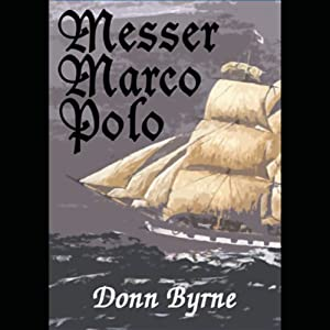 Messer Marco Polo Audiobook