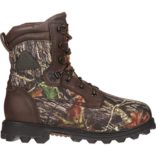 Pictures of Rocky Kids' FQ0003627 Mid Calf Boot Mossy Oak Break Up 2
