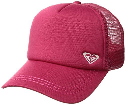 Roxy Women's Finishline Trucker Hat, Vivacious, 1SZ from Roxy