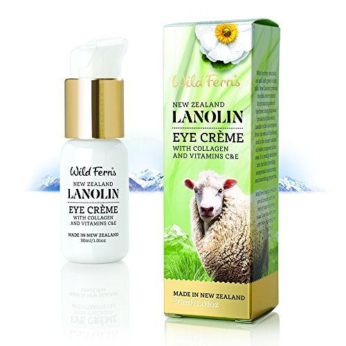 Lanolin Eye Cream