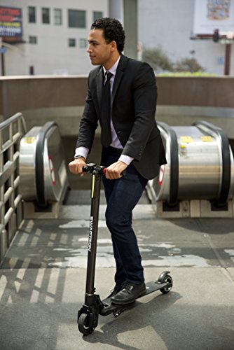 Swagtron Swagger High Speed Adult Electric Scooter