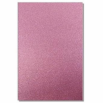 Star school supplies dcgc09 dove craft a4 glitter card pink pack star school supplies dcgc09 dove craft a4 glitter card pink pack of 20 reheart Choice Image