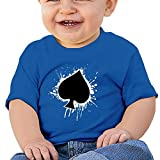 Best Summer Infant Poker Sets - Poker Ace of Spades Summer Baby Boy Tee Review