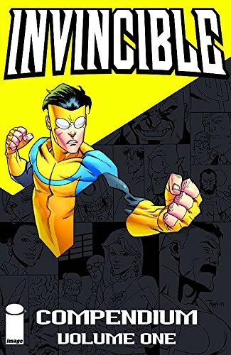 Download Invincible: Compendium One PDF