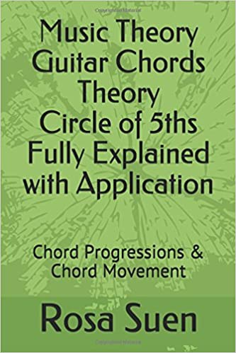 Music Theory Guitar Chords Theory - Circle of 5ths Fully Explained ...