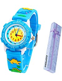 Waterproof Kids Watches for Kid Girls Boys Toddlers Watch...