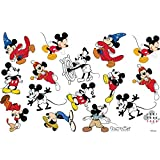 Tervis 1297811 Disney Mickey Mouse 90th Birthday
