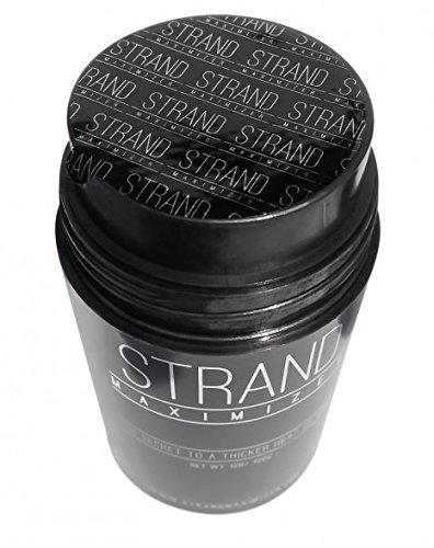 Amazon.com: Hair Powder Conceals Thin Hair for Both Men and Women With Keratin Hair Building Fibers: Beauty