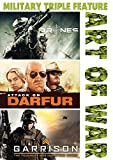 Art of War Military Triple Feature