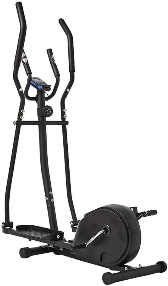WEI-LUONG Foldable Cross Trainer Elliptical Machine