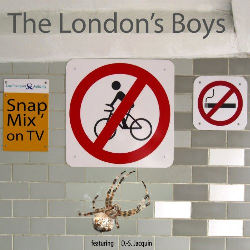 Amazon Snap Mix On Tv Feat D S Jacquin The Londons Boys