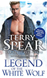 Legend of the White Wolf (Heart of the Wolf Book 3)