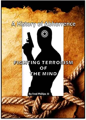 a history of abhorrence fighting terrorism of the mind Manual