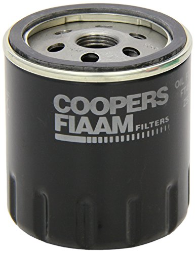 Coopersfiaam Filters FT4970 Oil Filter: