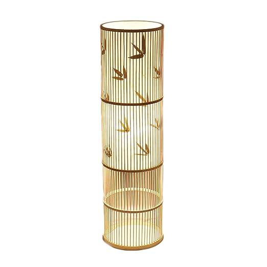 Lámparas de Pie Lámpara de Piso Luz de Pie HUANGDA lámpara de ...