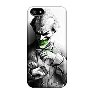 Joker Case Compatible With Iphone 5/5s/ Hot Protection Case