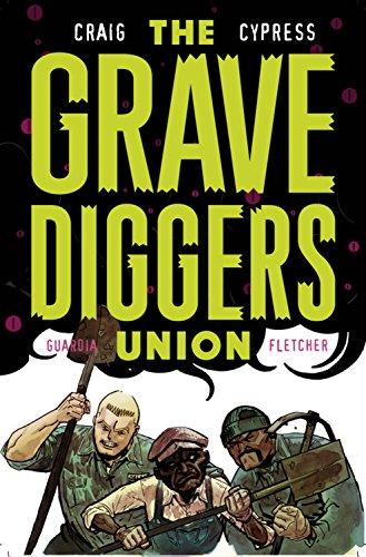 The Gravediggers Union Volume 2