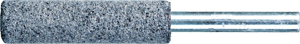 PFERD 33726 Vitrified Bond Mounted Point, Silicon Carbide, Shape W189, 1/2'' Diameter x 2'' Length, 1/4'' Shank, 24000 rpm, 30 Grit (Pack of 10)
