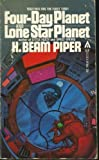 Four-Day Planet and Lone Star Planet