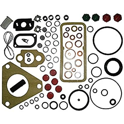 Amazon com: 7135-110 Injection Pump Repair Kit for Long Tractor 350