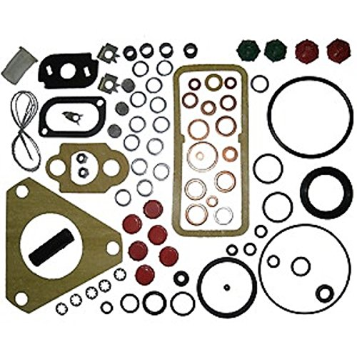 7135-110 Injection Pump Repair Kit for Long Tractor 350, 445, 460, 510, 550, 560, 610, 2360, 2460, 2510, - Pump Injection Gasket
