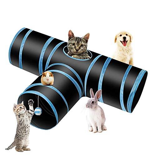 🥇 PHYLES Túnel para Gatos