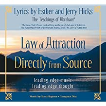 Law of Attraction Directly from Source: Leading Edge Thought, Leading Edge Music