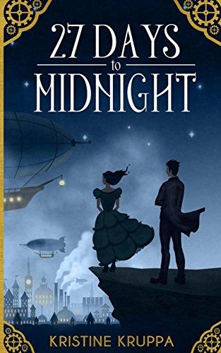 27 Days to Midnight by [Kruppa, Kristine]