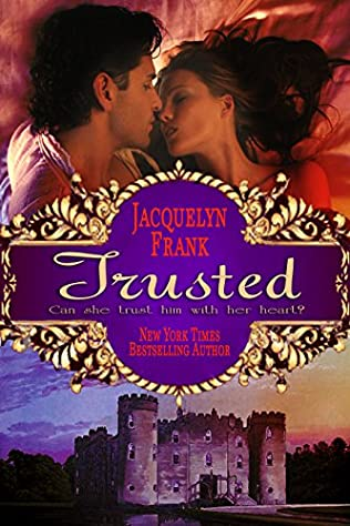 book cover of Trusted