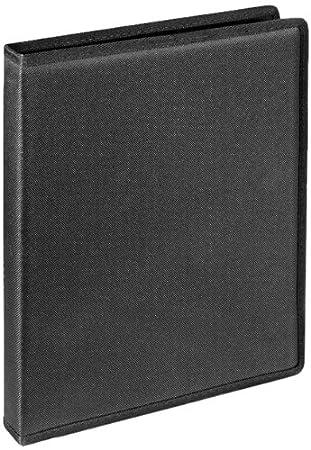 Veloflex 4436880 - Archivador con fundas DIN A4 36 fundas=72 hojas: Amazon.es: Oficina y papelería