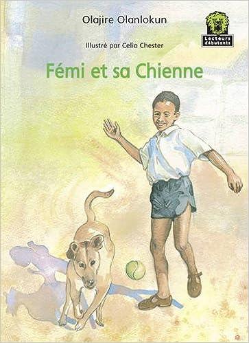 En ligne Femi et sa Chienne  JAWS Starters French Translations pdf, epub ebook